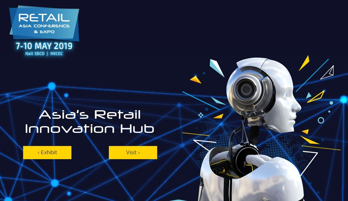 Retail Asia Conference & Expo